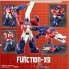 Fansproject Function X9 Positum