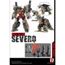 FANSPROJECT - LOST EXO REALM - LER-04 SEVERO - Regular Version