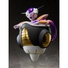 S.H. Figuarts Dragon Ball Z Freezer Primera Forma y Vaina