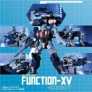 Fansproject Function X-6 Knight