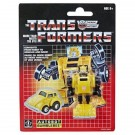 Transformers G1 Reissue Bumblebee
