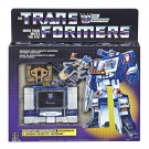 Transformers G1 Soundwave Reissue