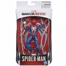 Marvel Legends Gamerverse Spider-Man PS4 Exclusive Figure