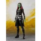 Bandai S.H. Figuarts Avengers Infinity War Gamora Action Figure