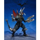 Godzilla: Final Wars S.H. MonsterArts Action Figure Gigan (2004) Great Decisive Battle Ver Action Figure