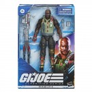 G.I. Joe Classified Roadblock Action Figure