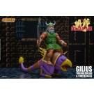 Golden Axe Gilius Thunderhead y Chicken Leg Storm Colectibles 1/12 Action Figure