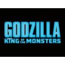 NECA Godzilla King Of The Monsters 2019 Godzilla