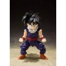Dragon Ball Z S.H.Figuarts Son Gohan Figura de Acción ( Kid Era )