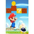 Nendoroid Super Mario Bros Mario 473# Action Figure