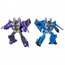 Transfomers Earthrise Thundercracker & Skywarp 2 Pack - 1 PER CUSTOMER