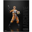 Star Wars The Black Series Archive Luke Skywalker X-Wing Pilot