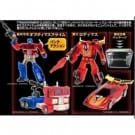 Transformers Henkei Sons Of Cybertron Optimus & Rodimus