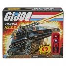 G.I. Joe Retro 3.75 Inch Cobra H.I.S.S Tank & Driver Vehicle