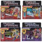 Transformers Headmasters G1 Retro Assortment Set of 4