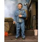 NECA Jaws Matt Hooper Clothed Action Figure