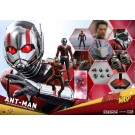 Hot Toys Ant-Man & The Wasp Ant-Man 1/6 Scale Action Figure