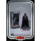 Hot Toys Star Wars Darth Vader 40th Anniversary Empire Strikes Back 1/6 Scale Figure
