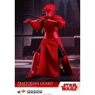 Hot Toys Star Wars The Last Jedi Praetorian Guard 1/6th Scale Figure MMS454