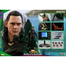 Hot Toys Thor Ragnarok Loki 1/6 Scale Action Figure