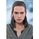Hot Toys Star Wars The Last Jedi Rey Jedi Training 1/6th Scale Figure MMS446