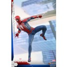 Hot Toys Spider-Man Advanced Suit VGM 1/6th Scale Action Figure