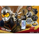 Hot Toys Ant-Man & The Wasp Wasp 1/6th Scale Action Figure