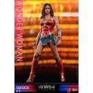 Hot Toys Wonder Woman 1984 1/6th Scale Action Figure