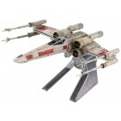 Hot Wheels Star Wars Elite Red 5 X Wing Die Cast Vehicle A New Hope