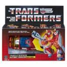 Transformers G1 Hotrod Reissue