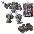 Transformers War For Cybertron Siege Deluxe Hound
