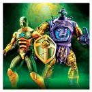 Marvel Legends Arnim Zola y Supremo Capitán América Hydra 2 Pack