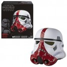 Star Wars Black Series Incinerator Stormtrooper Helmet Replica