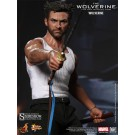 Hot Toys The Wolverine 1/6 Scale Figure