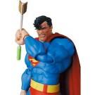 DC Mafex Batman El Caballero Oscuro Devuelve Superman Figura de Acción No.161