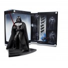 Star Wars The Black Series Hyperreal Darth Vader 8 Inch Action Figure