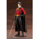 DC Comics Ikemen Red Robin Statue (With Bonus)