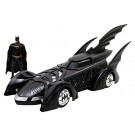 Jada 1:24 Batman Forever Batmobile & Figure