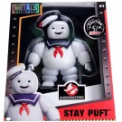 Jada Metals Ghostbusters Stay Puft Marshmallow Man 6 Inch Figure