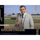 James Bond Goldfinger 1:6 Scale Figures by BIG Chief Studios