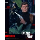 James Bond Live and Let Die 1:6 Scale Figures Big Chief Studios