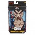 Marvel Leyendas Edad del Apocalipsis Jean Grey 6 pulgadas Figura de acción ( Sugar Man BAF )
