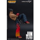 Tekken 7 Jin Kazama Storm Collectibles 1:12 Action Figure