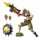 Overwatch Ultimates Wave 2 Junkrat
