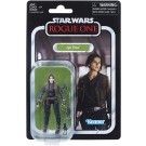 Star Wars The Vintage Collection Jyn Erso Action Figure