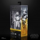 Figura de acción de Star Wars Black Series Kamino Clone Trooper de 6 pulgadas