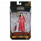 Marvel Legends Shang-Chi y la leyenda de los diez anillos Katy Figura de acción