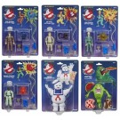 Ghostbusters Kenner Classics Wave 1 Set of 6 Retro Action Figures