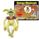 Star Wars Kenner Salacious Crumb Vintage Original In Sealed Bag