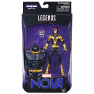 Marvel Legends Guardians Of The Galaxy Vol 2 Kid Nova